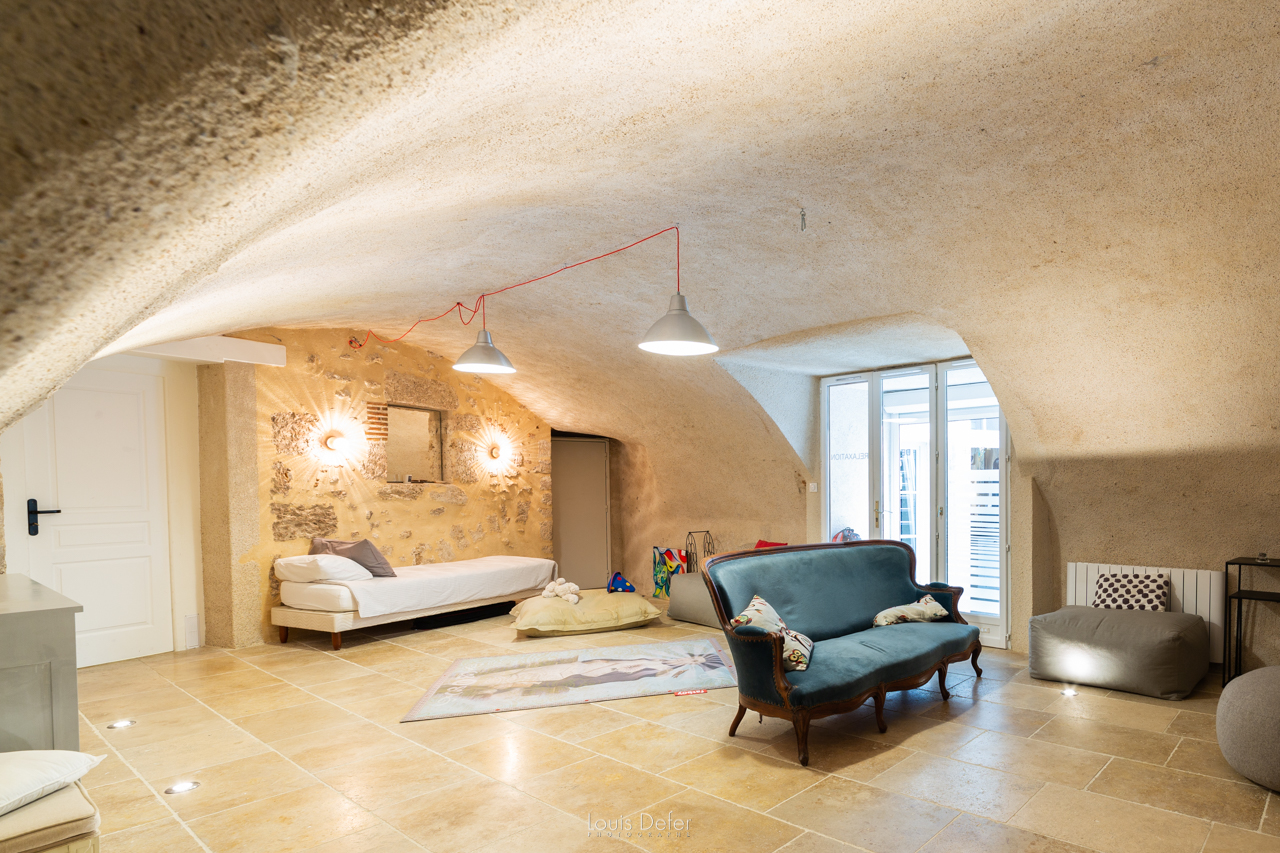 Maison de Thomas - Appartement - Louis Defer Photographe-3668
