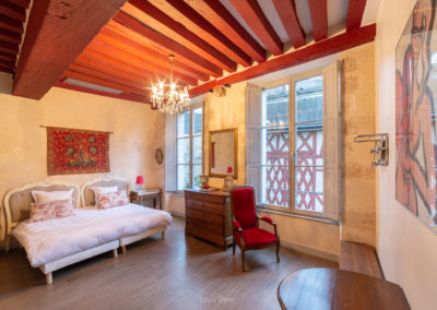 Maison de Thomas - Chambre 1 - Louis Defer Photographe-8809